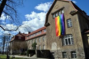 Jugendbildungsstätte Kurt Löwenstein