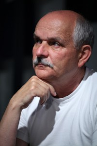 Prof. Harald Stumpe (Hochschule Merseburg) (c) LSVD / Kongress