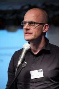 Dr. Ulrich Klocke (Humboldt-Universität zu Berlin) (c) LSVD / Kadatz