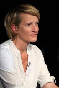 Lieselotte Mahler (Psychiatrische Universitätsklinik der Charité) (c) LSVD / Kadatz