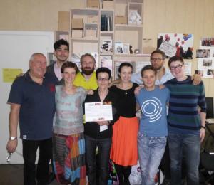 QueerFest 2015 St. Petersburg - © LSVD Hamburg