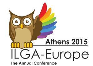 ILGA Konferenz Athen 2015 - © ILGA-Europe