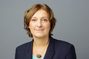 Britta Ernst, Ministerin für Schule und Berufsbildung Schleswig-Holstein - © Olaf Bathke