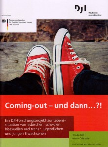 Studie Coming-out und dann