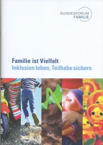 Abschlussbericht des Bundesforums Familie