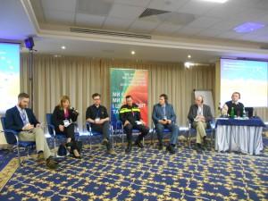 Konferenz Kiew 2016