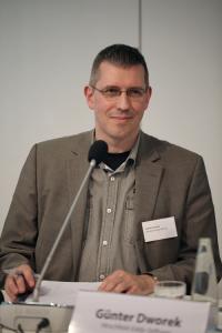 lsvd Günter Dworek
