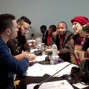ILGA Africa Konferenz 2016
