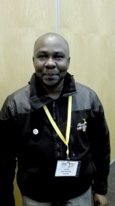 Julius Kaganzi Kaggwa