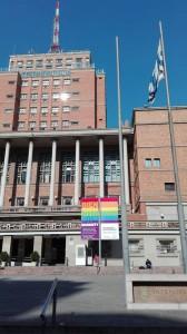Konferenz in Montevideo