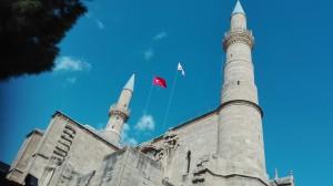 Türkischen Republik Nordzypern überlebte das homophobe Strafrecht bis Anfang 2014