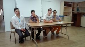 Queere NGO: Envision Diversity