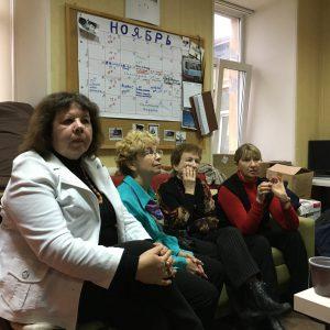 Elternclub St. Petersburg