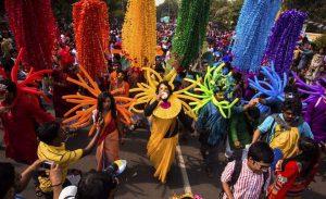 Bangladesh Rainbow Rallye