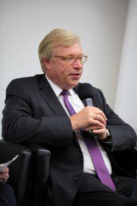 Staatssekretär Dr. Ralf Kleindiek (BMFSFJ)