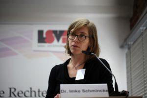 Dr. Imke Schmincke (Universität münchen)