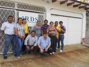 Projektbesuch in Nicaragua - Foto: Hirschfeld-Eddy-Stiftung