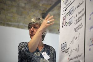 Workshops zu 4 Themen - Foto: Caro Kadatz