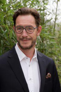 Axel Hochrein (LSVD-Bundesvorstand) - Foto: privat