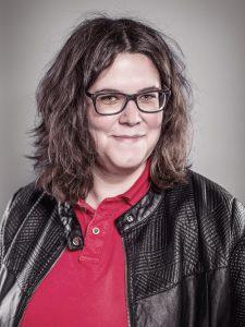 Stefanie Schmidt (LSVD) - Foto: Danny Frede