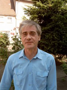 Eduard Stapel