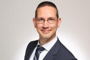 Matthias Janssen, Landesvorstand LSVD Hessen