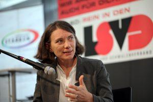 Dr. Kirsten Plötz (c) LSVD/ Kadatz