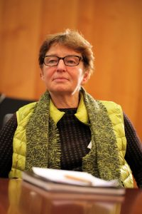 Sonja Schelper (c) LSVD / Kadatz