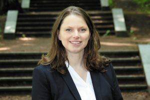 Senatorin Dr. Melanie Leonhard_Fotograf Christian Bittcher