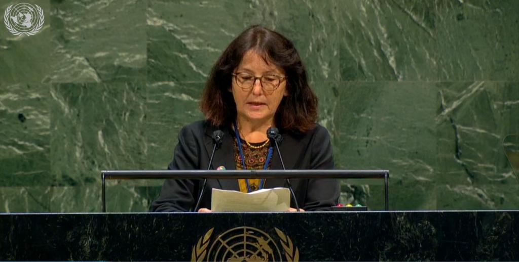 Dubravka Šimonovic, Copyright: United Nations