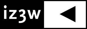Logo iz3w