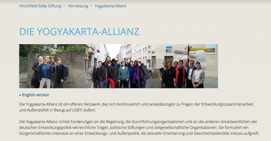 Website Yogyakarta-Allianz