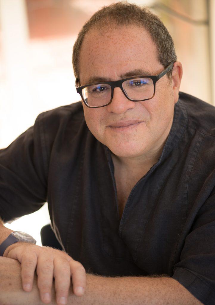 Mark Gevisser