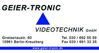 GEIER-TRONIC