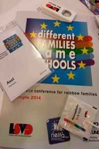 Different-Families-Same-Schools